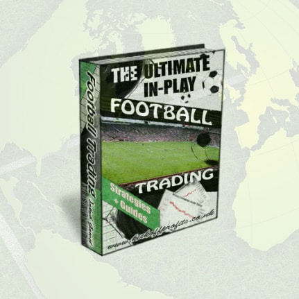 The Ultimate In-play Football Trading Pack
