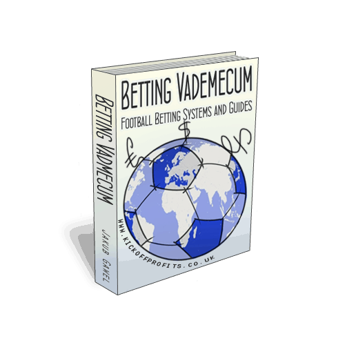 Betting Vademecum - Football Betting Systems And Guides