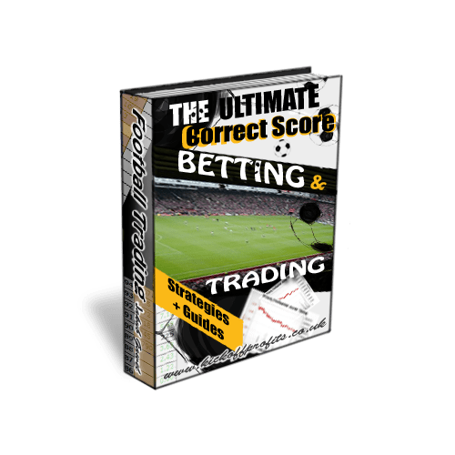 The Ultimate Correct Score Betting and Trading