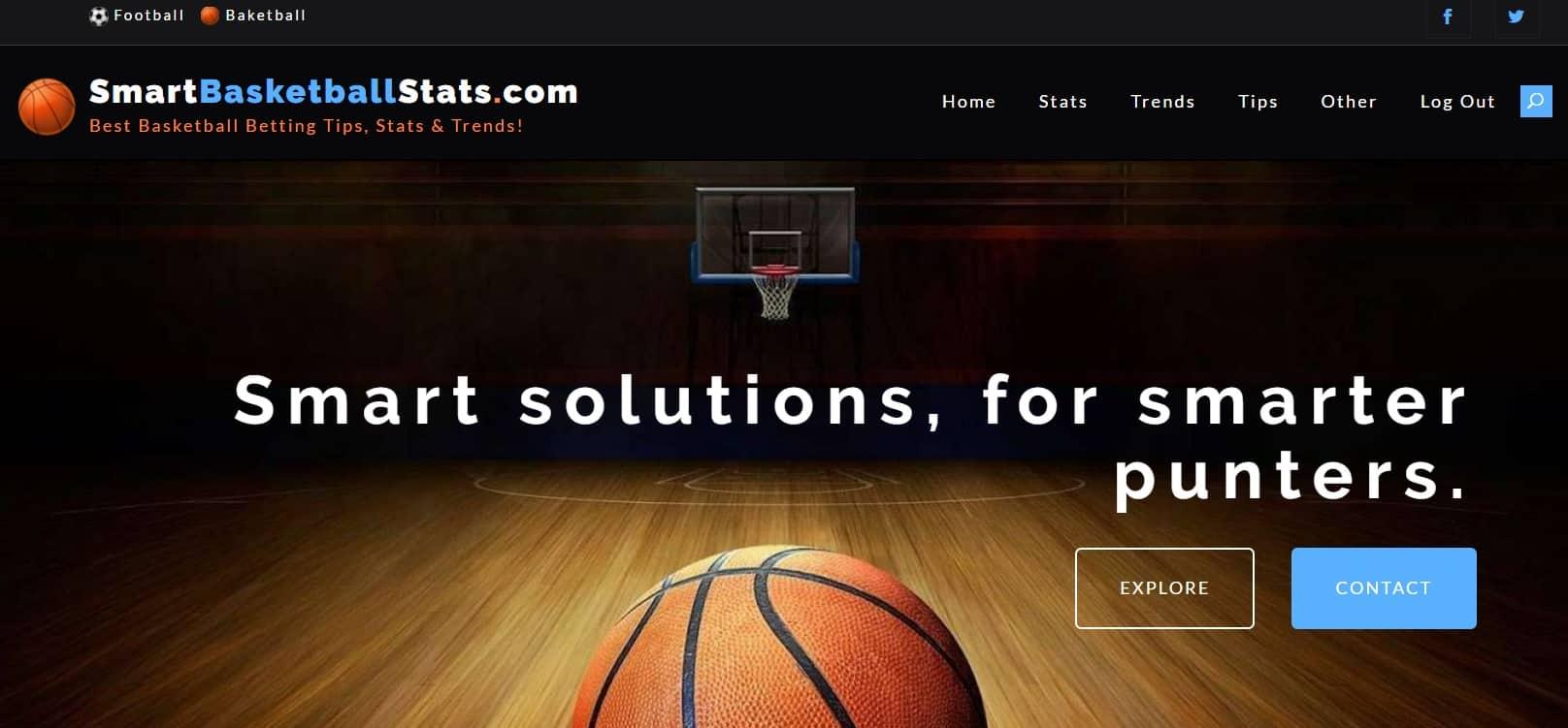 Smart Basketball Stats
