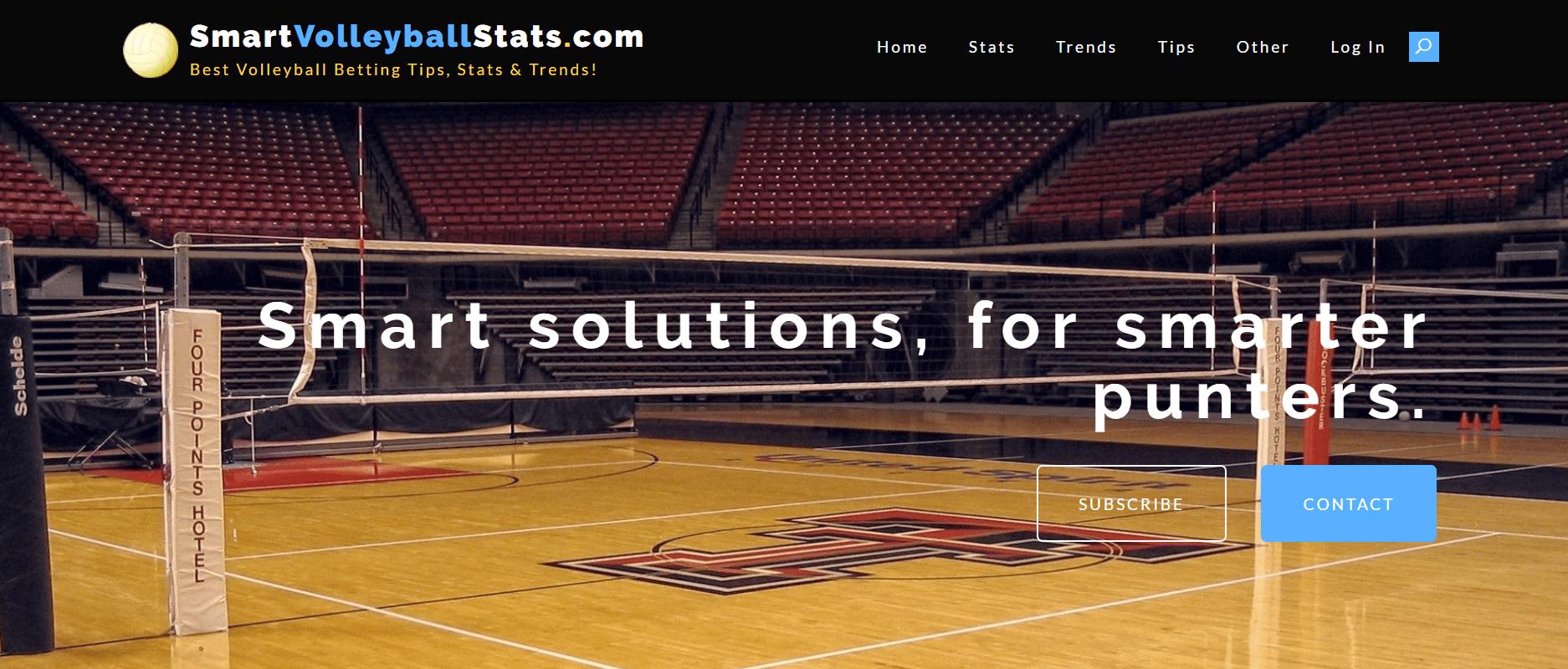 Smart Handball Stats