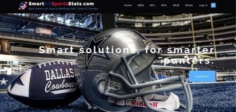 Smart US Sports Stats