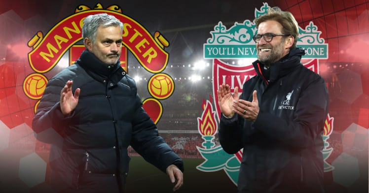 10-03-2018 – Manchester United vs Liverpool