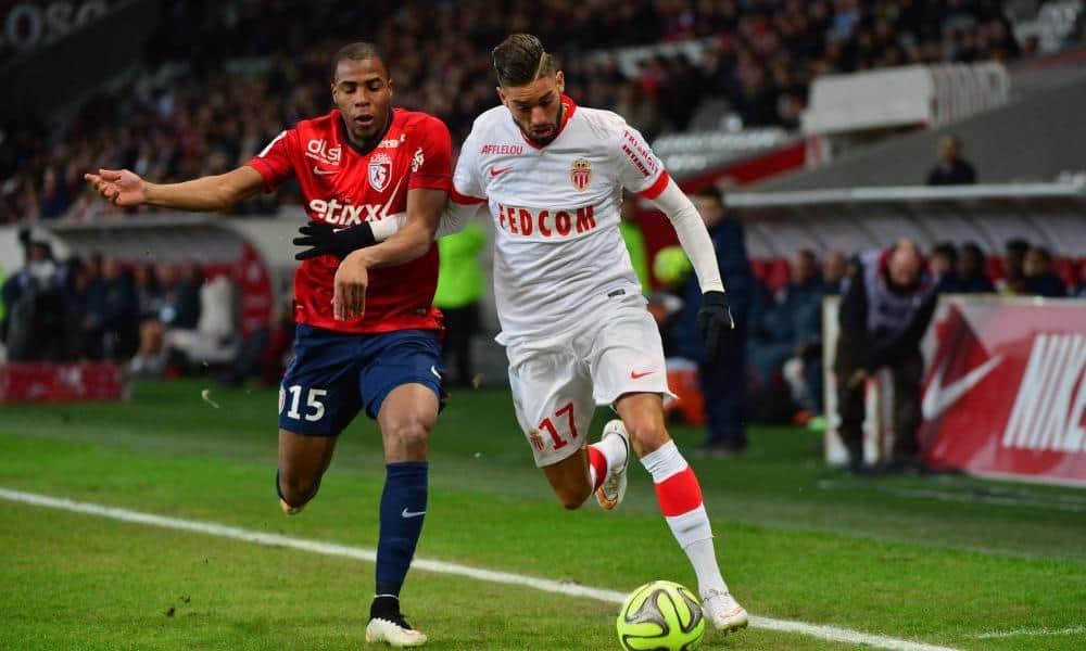 16-03-2018 – Monaco vs Lille