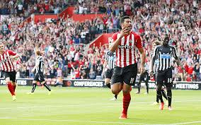 10-03-2018 – Newcastle United vs Southampton