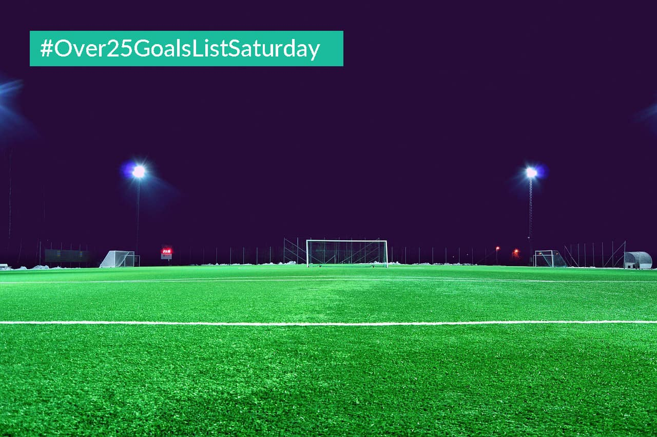 31-03-2018 – #Over25GoalsListSaturday