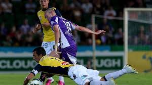 10-03-2018 – Perth vs Central Coast Mariners